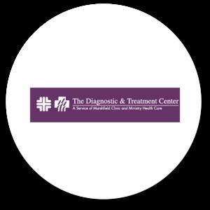 The Diagnostic Treatment Center
