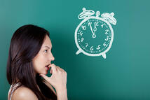 TIming is everything in RCM