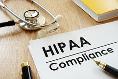 Promote HIPAA Compliant Communication